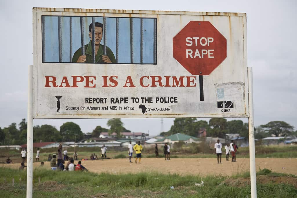 The need for institutional reform in light of sexual assault Laws in Nigeria