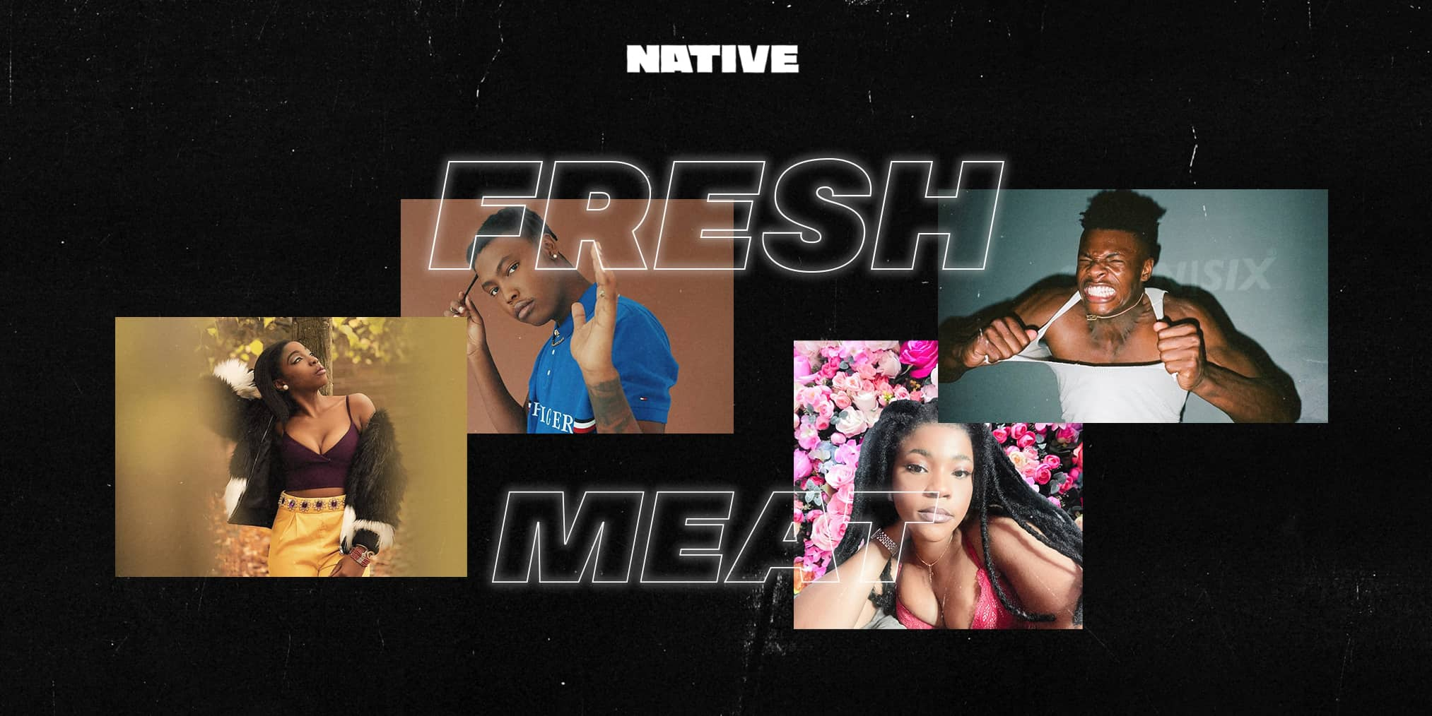 Fresh Meat: Best New Artists of the Month (July)