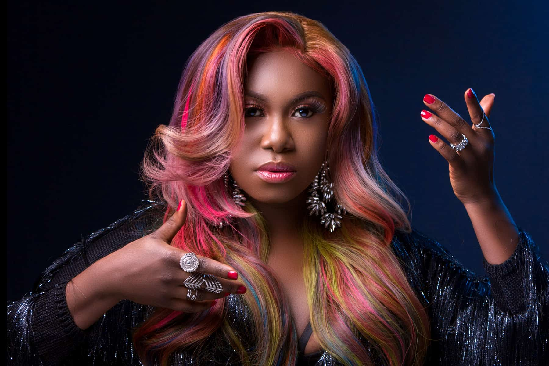 """Niniola Is back with another Sarz-produced banger, """"Addicted'"""
