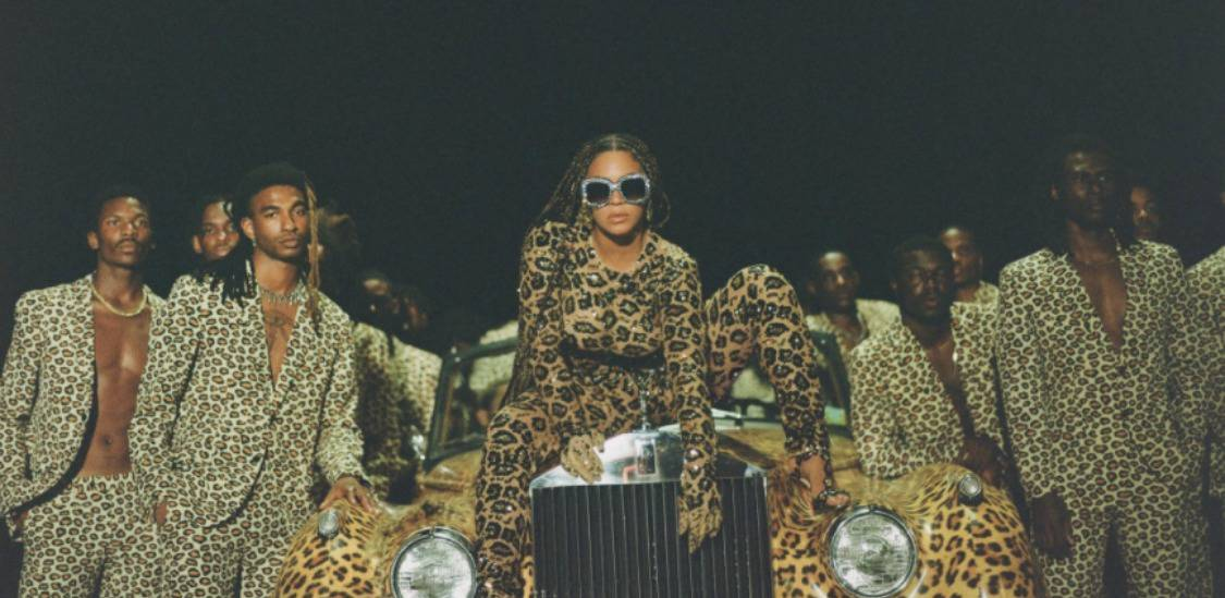 Beyoncé's 'Black is King' will now be available to screen in Africa