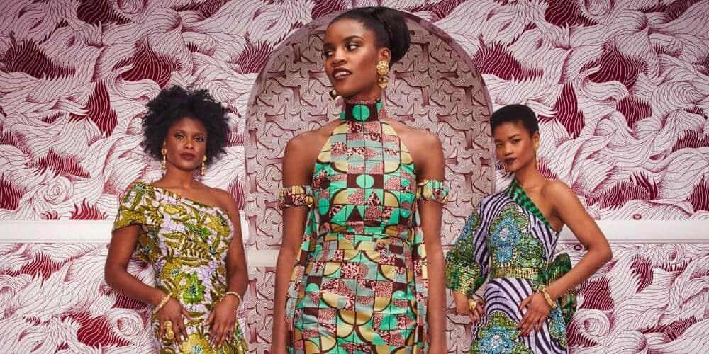 "How Vlisco's association with the ""Zwarte Piet"" blackface ritual exemplifies fashion's empty promises"