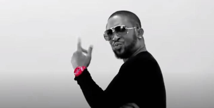 """The Shuffle: That time Darey teamed up with Chamillionaire on """"The Way You Are (Remix)"""""""