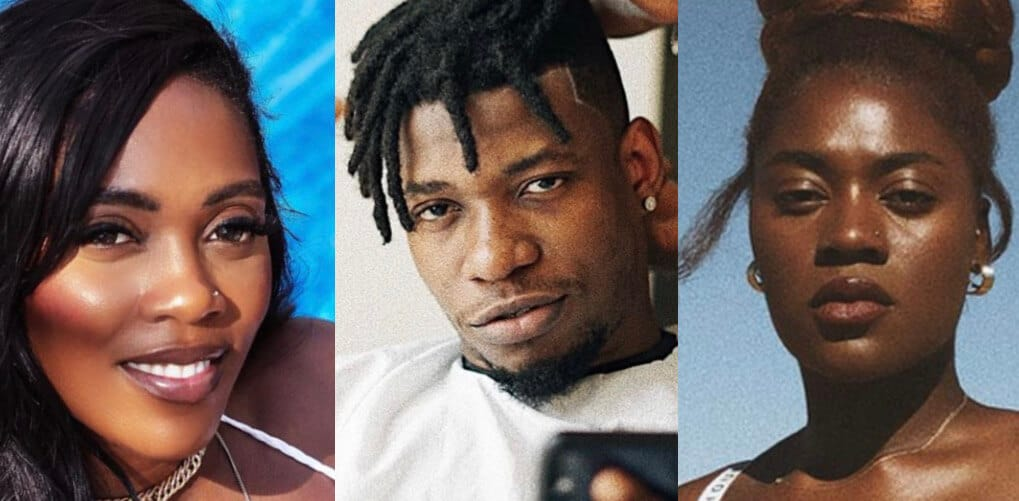 Songs of the day: New music from Tiwa Savage, Olayinka Ehi, King Perry and PyschoYP, and more