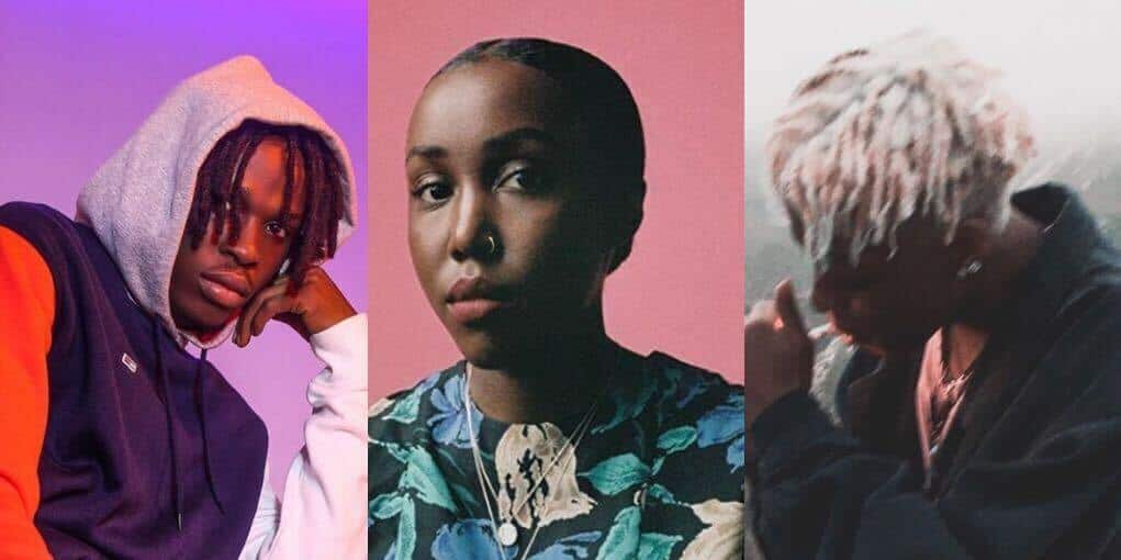 Songs of the day: New music from Fireboy DML, Ego Ella May, burningforestboy and more