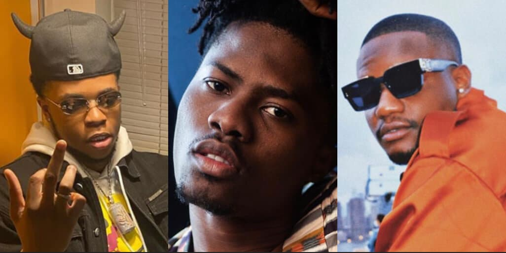 Songs of the day: New music from Kwesi Arthur, DJ Tunez and J Anthoni, $odaman and more