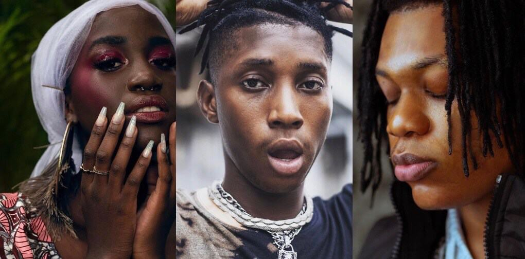 Songs of the day: New music from Maya Amolo, Bella Shmurda, Alpha P, and more