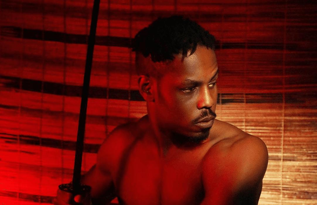 """Ladipoe and Joeboy link up for new single """"Yoruba Samurai"""""""