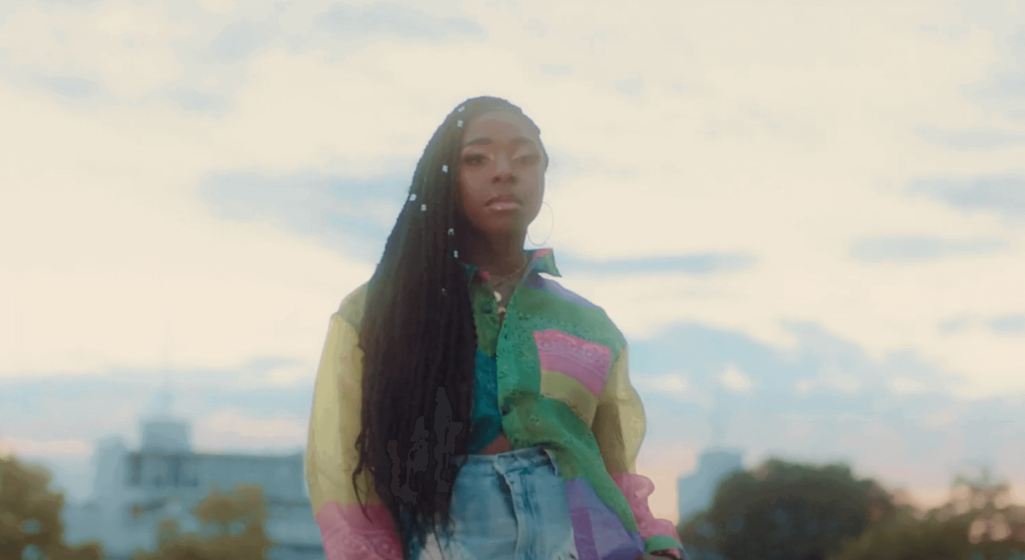 "Watch the uplifting video of Nissi's ""Ignite"""