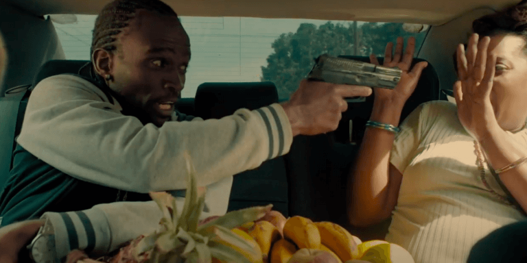 How Netflix is catalysing the Mozambican film industry