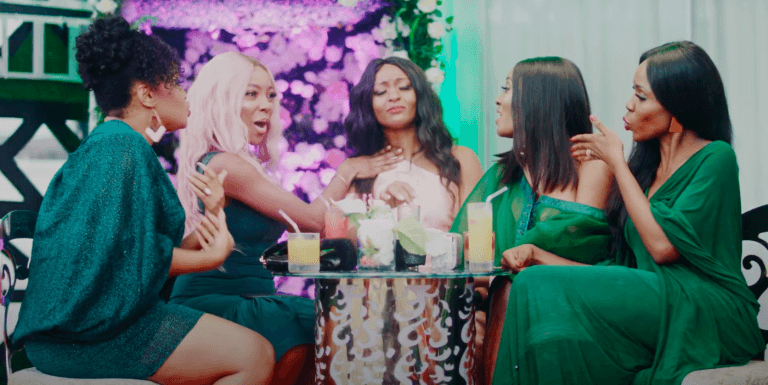 'The Smart Money Woman' premieres on Africa Magic today