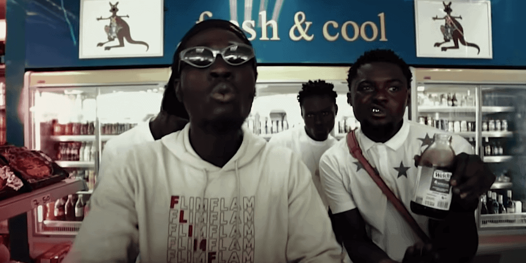 Get familiar with drill music from the African continent
