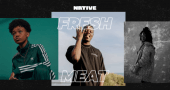 fresh meat: best artist if the month (September)