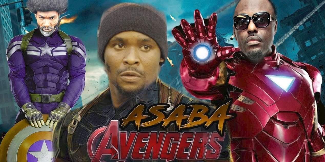 Twitter imagines what superheroes would look like in Nigeria
