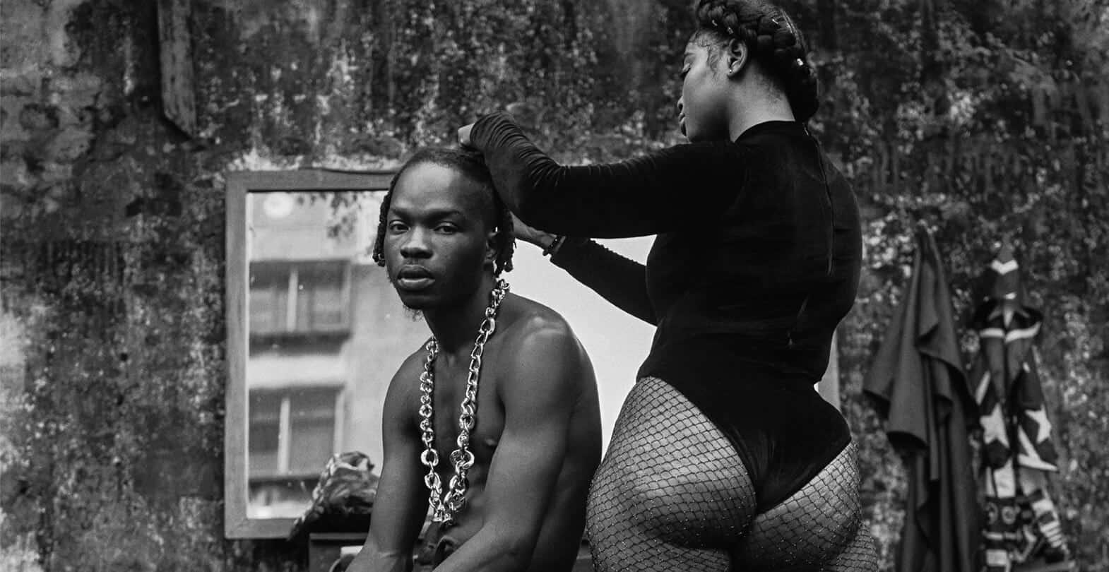 """NATIVE Premiere: Listen to Naira Marley's latest single, """"Idi Oremi (Opotoyi II)"""""""