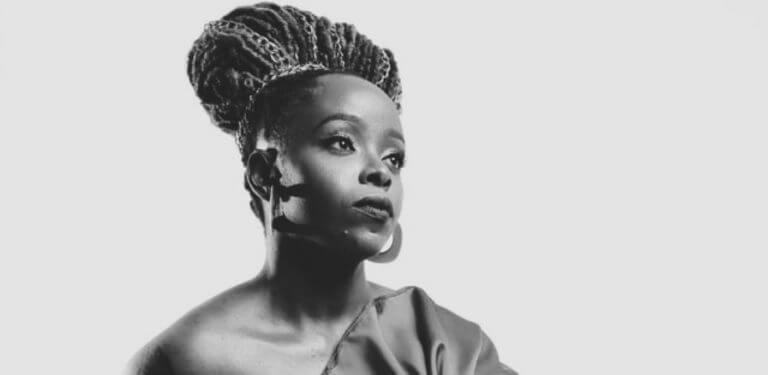 """Best New Music: Joyce Olong's """"Outta Town"""" aims to make peace with the past"""