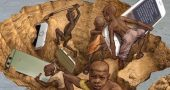 The Congolese call for an end to the genocide over natural resource, cobalt