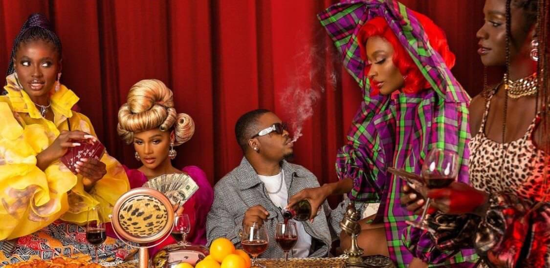 NATIVE Exclusive: Olamide breaks down his new album, 'Carpe Diem'