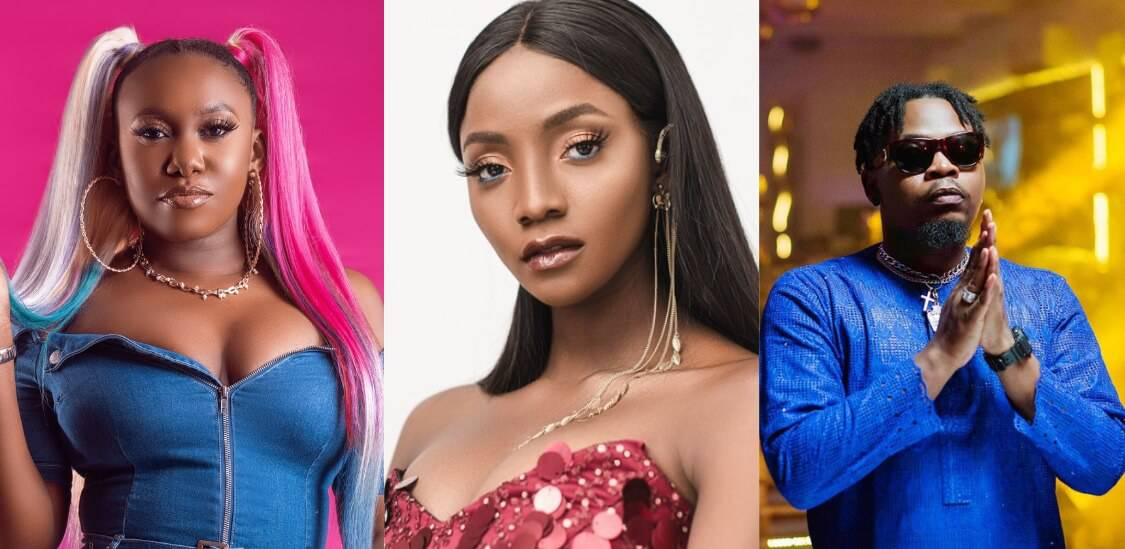 Songs of the Day: New music from Niniola, Simi, Olamide, Mayorkun and more