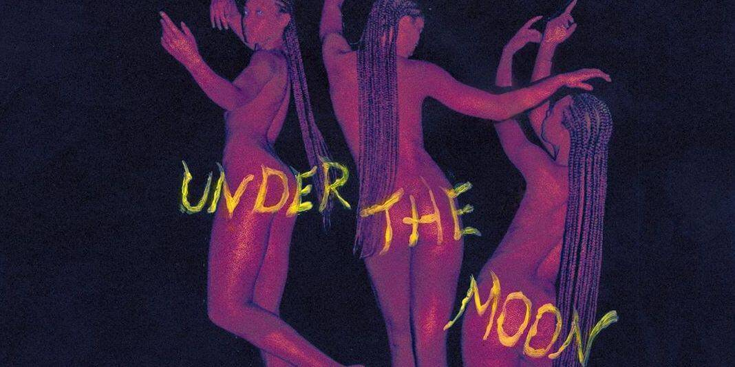 Listen to 'Under The Moon', the debut EP from Chi Virgo
