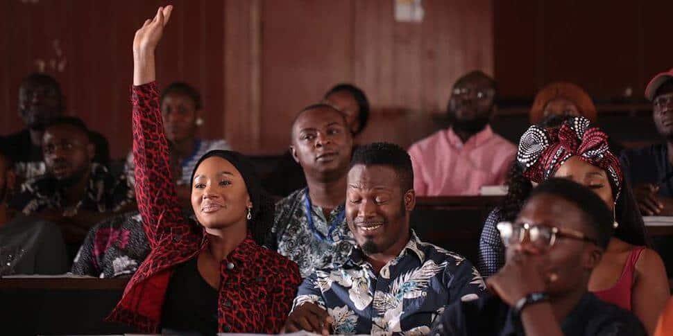 AV Club: How 'Citation' interrogates Nigeria's failing establishments