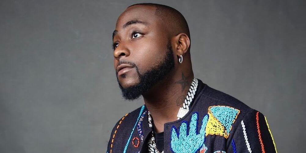 """Davido links up with Lil Baby in the video for """"So Crazy"""""""