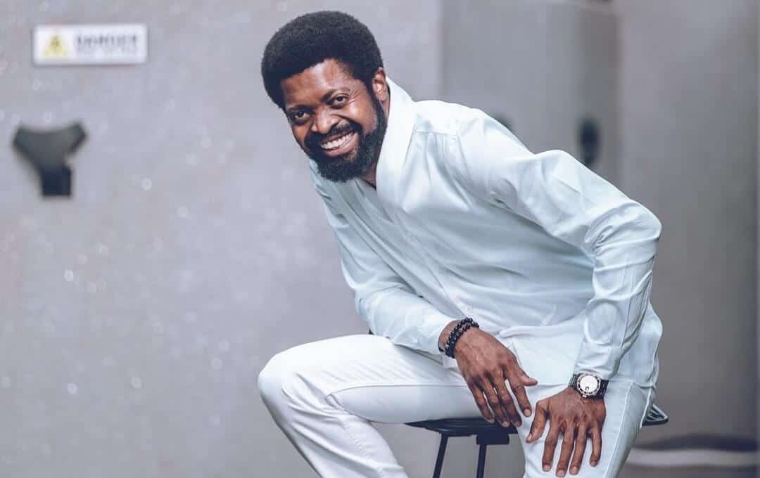 Listen to Basketmouth's star-studded compilation project, 'Yabasi'