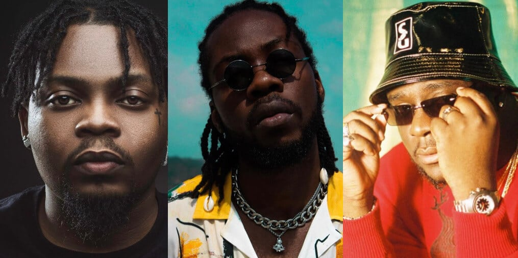 Songs of the day: New music from Ayüü, Olamide and Omah Lay, dndSection and more