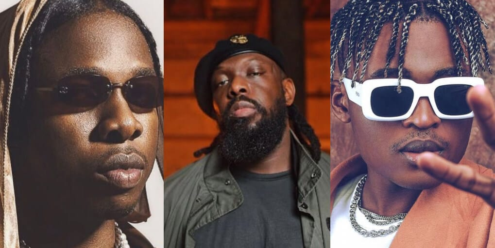 Songs of the day: New music from Runtown, Timaya, Cheque and more