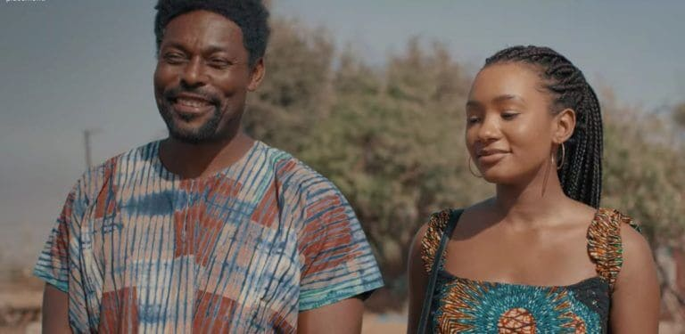 'Citation' is now streaming on Netflix Naija