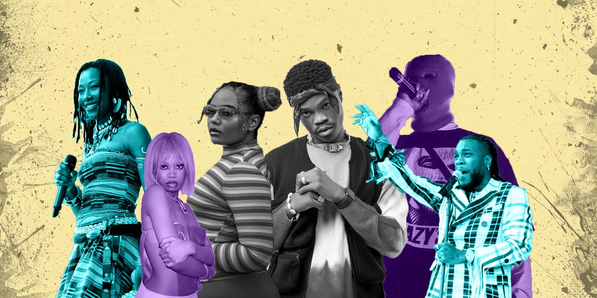 Best Of 2020: The best guest verses of the year, ranked