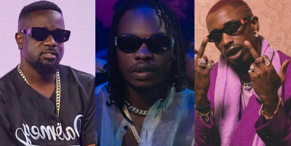Songs Of The Day: New music from Burna Boy, Naira Marley, Sarkodie, Zlatan, Zamir and more