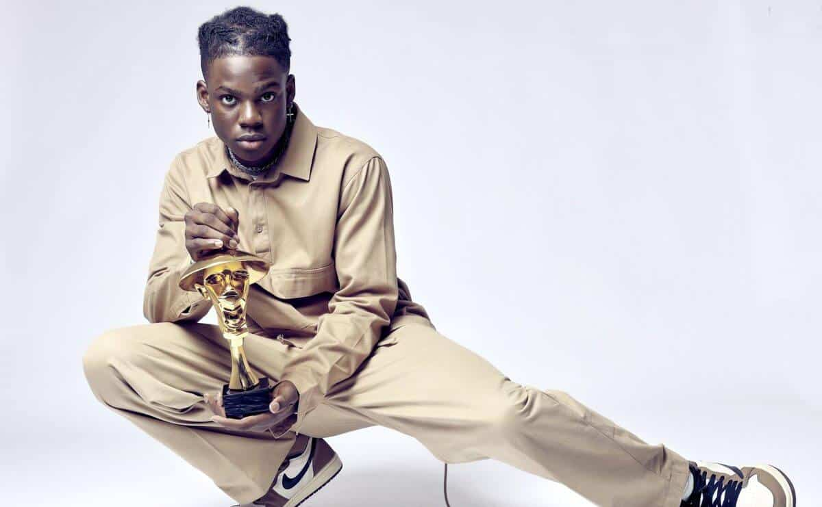 Six takeaways from The Headies 2020 nominations