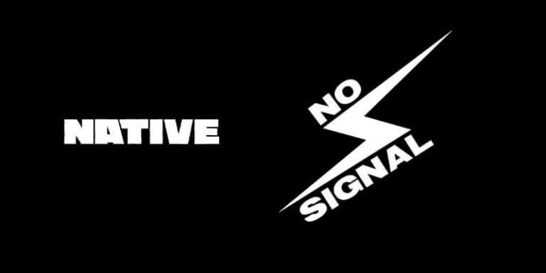 Introducing: NATIVE Sound Radio on No Signal