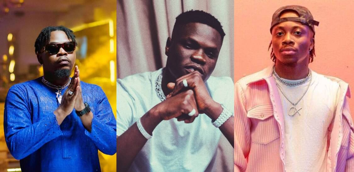 Songs of the day: New music from Olamide, Bad Boy Timz,  and more