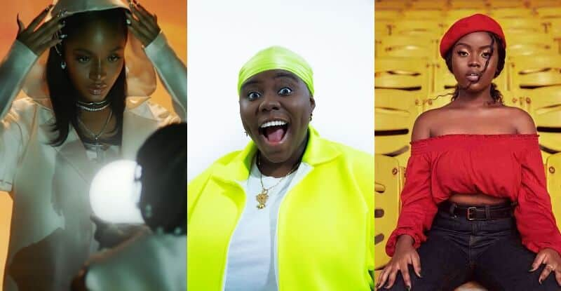 TurnTable Top 50: Teni makes history as the first female artist debut atop the chart