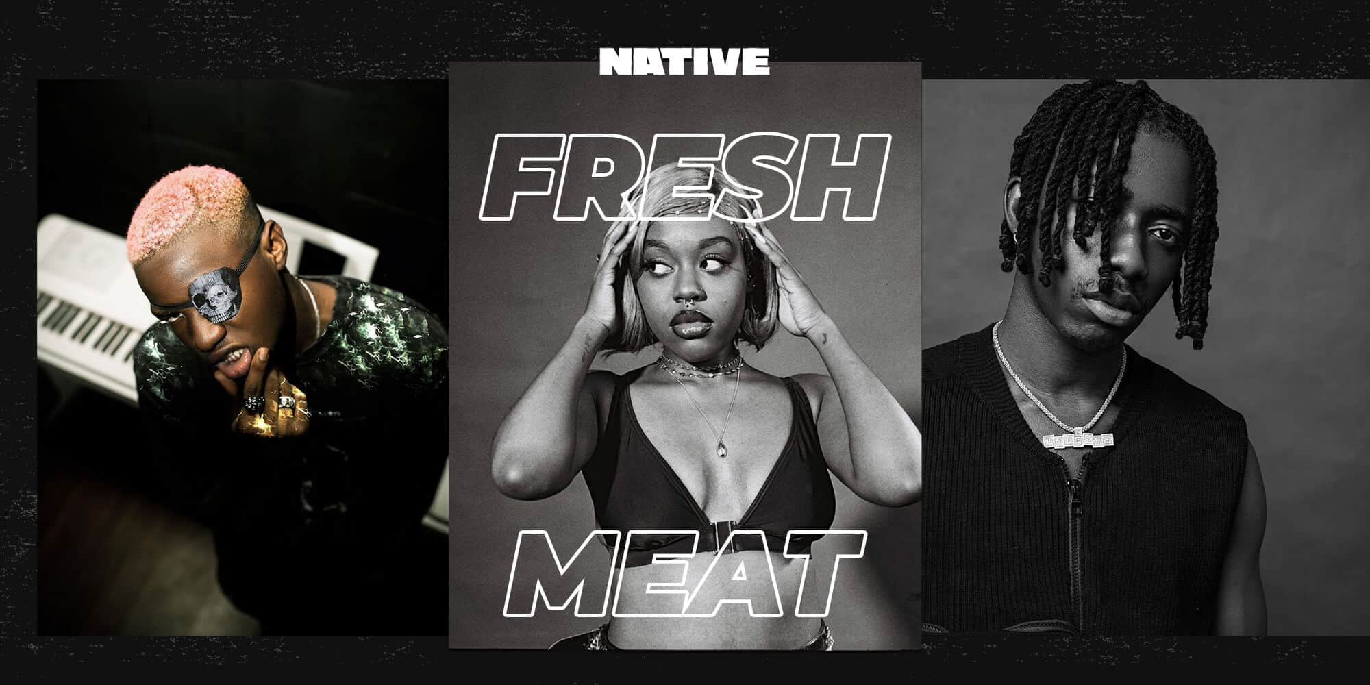 Fresh Meat: Best New Artists (February, 2021)