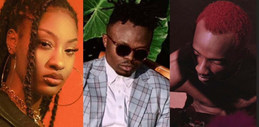 Songs of the day: New music from Tems, Fasina, Scorpion Kings x TRESOR and more