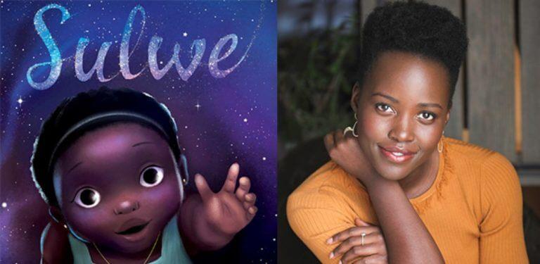 Netflix announces new animated musical based on Lupita Nyong'o's book 'Sulwe'