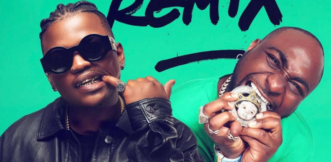 """Best New Music: Focalistic and Davido are deep in their bag on """"Ke Star Remix"""""""