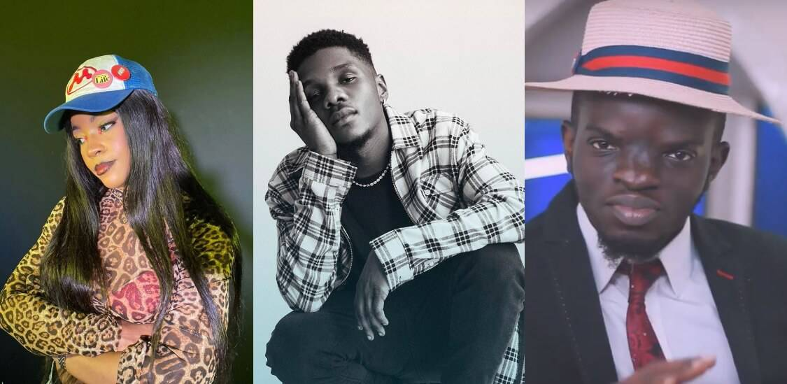 Songs Of The Day: New music from SGaWD, Emo Grae & Mo'Believe