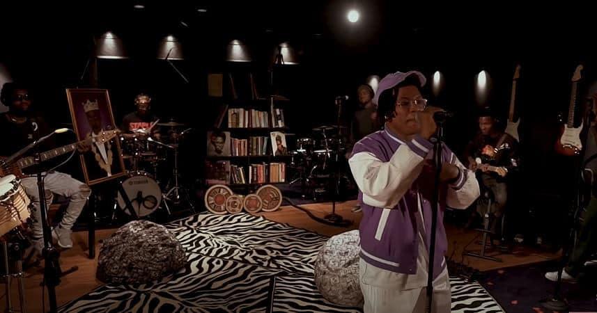 """Best New Music: Alpha P's """"Jiggy Bop"""" is a banger"""