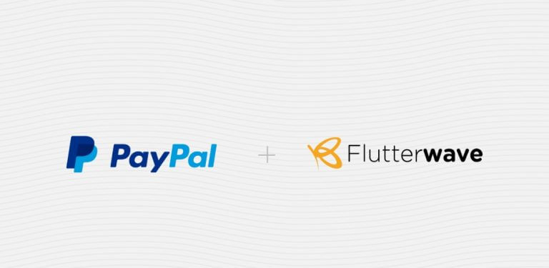 Flutterwave teams up with Paypal to enable African businesses to accept and make payments