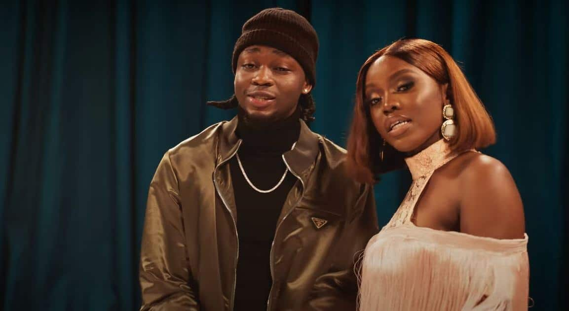 "TurnTable Top 50: Gyakie & Omah Lay's ""Forever (Remix)"" continues at No. 1"