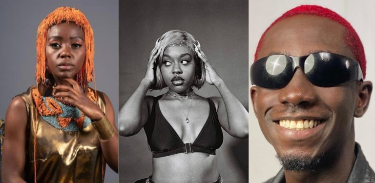 Songs Of The Day: New music from Pamela Badjogo, Benzo, Bosom P Yung & more