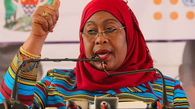What's Going On: Tanzania's first female president, election (mal)practices in Congo & more