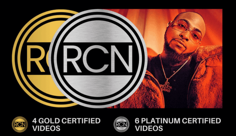 Everything you need to know about the Recording Certification of Nigeria