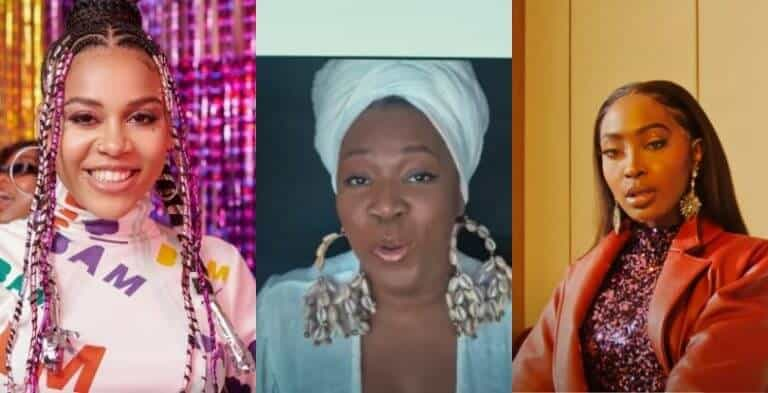 Songs of the Day: New Music from Sho Madjozi, Sauti Sol x India.Arie, Lioness & more