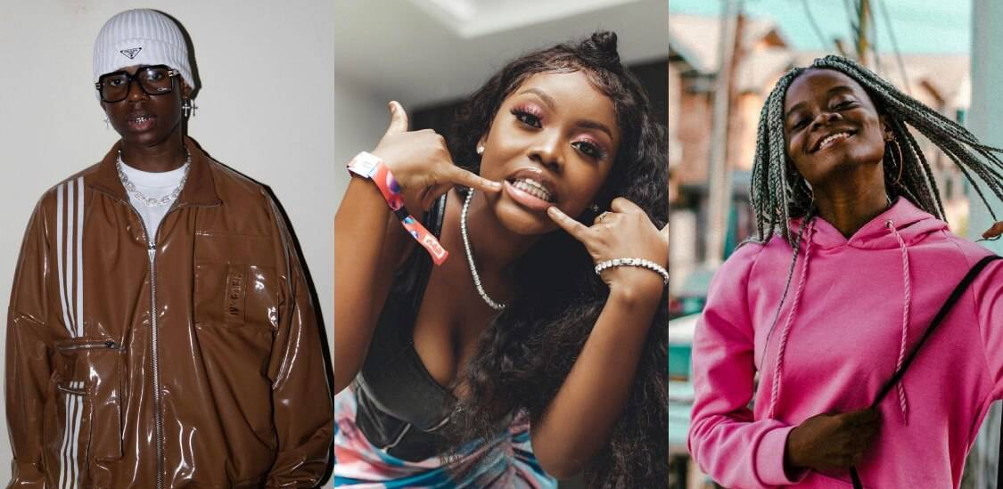 Songs Of The Day: new music from Burna Boy, Rema, Gyakie, Tsuni and more