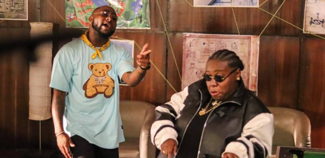 Turntable Top 50: Teni continues her stellar run at the top of the charts