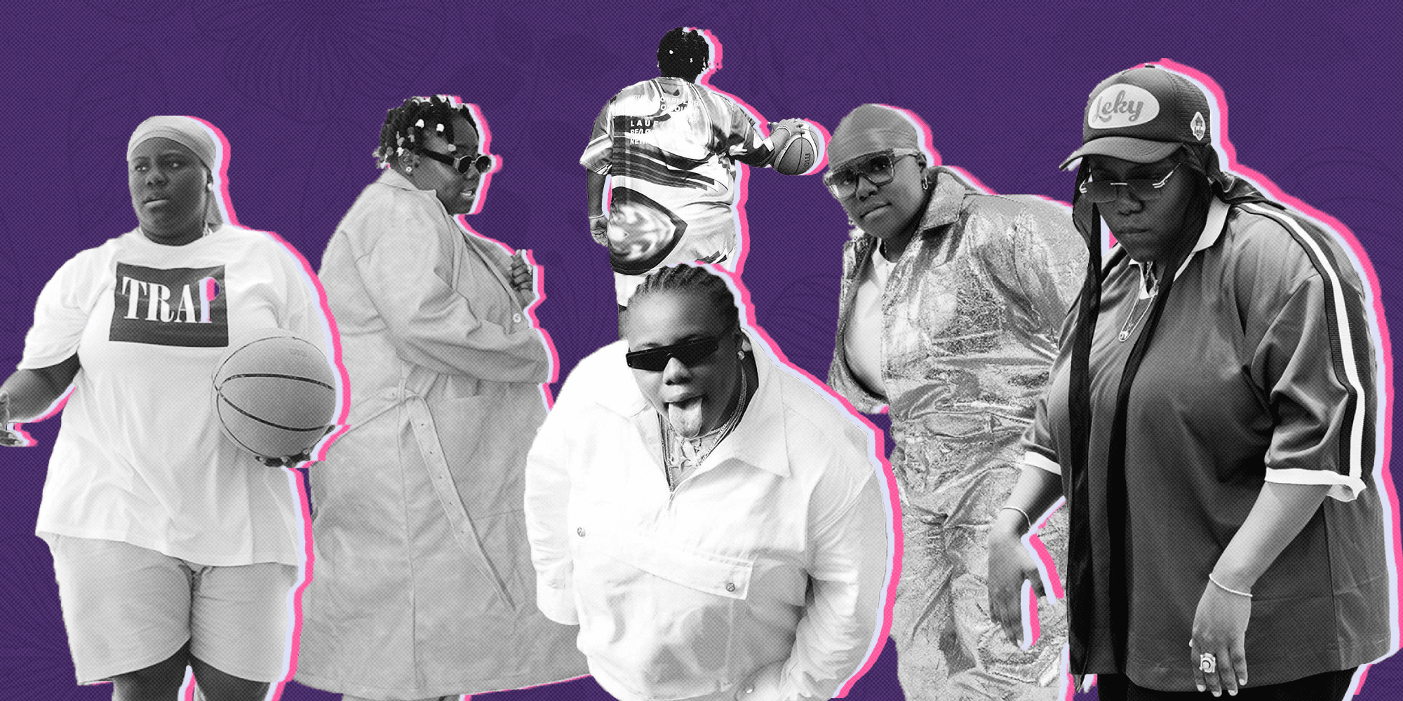 How Teni is redefining the style of the quintessential popstar